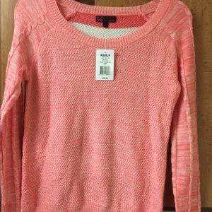 Sweaters - T/ O candy pop sweater from Kohl's NWT SIZE S